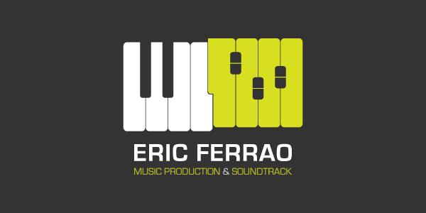 Branding eric ferrao music production soundtrack igor min branding eric ferrao music production soundtrack igor min graphic design illustration colourmoves